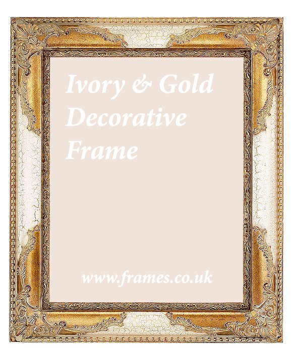 Ready Made Frames : Ready made picture frames from