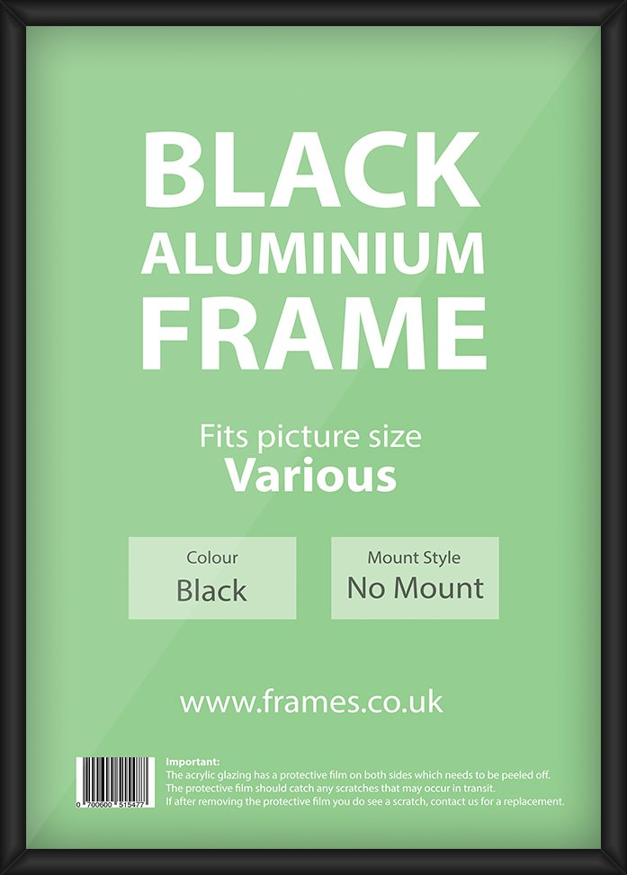 ready made picture frames from framescouk